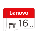 Lenovo 16GB 32GB 64GB High Speed TF Memory Card for Smart Phone Xiaomi Redmi Note 8 Tablet Speaker Car DVR Drone