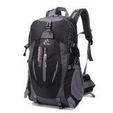 40L Tırmanma Çantalar Dağcılık Sırt Çantası Taktik Omuz Çanta Kampçılık Yürüyüş Seyahat