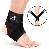 1PC Kyncilor Nylon Ankle Support Elasticity Adjustment Protection Sports Fitness Running Ankle Brace Protector