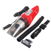 12V Corded Car Handheld Vacuum Cleaner 3800PA Strong Suction Power