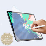 Baseus Matte Paper-like Surface Anti-Glare Writing Drawing PET Screen Protector for iPad Pro 11 inch 2018