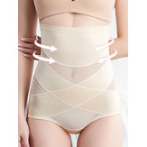 High Waist Firm Tummy Control Lifting Butt Shaping Panties