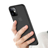 Baseus Ultra Thin Anti-scratch Matte Translucent PP Protective Case for iPhone 11 6.1 inch