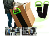 Xmund XD-MR1 180cm Carry Ropes Lifting Straps Camping Travel Portable Luggage Strap Boxes Mattress Moving Strap Transport Belt Wrist