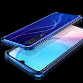 Bakeey Transparent Shockproof Plating Soft TPU Protective Case For Xiaomi Mi9 Mi 9 Lite / Xiaomi Mi CC9