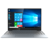Jumper EZbook X3 Pro Laptop 13.3 inch Intel Gemini Lake N4100 Intel UHD Graphics 600 8GB DDR4 RAM 180GB SSD Notebook - Platina