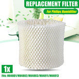 HU4102 Replacement Filter for Philips Humidifier HU4801/4802/4803/4811