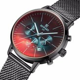 Reward RD82004M Fashion Waterproof Men Quartz Watch