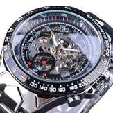 Forsining S107 3ATM Waterproof Mechanical Watch