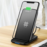 ROCK W3 10W Qi Wireless Fast Charging Charger Sellphone Dock Station For iPhone X 8/8Plus Samsung S8 S7