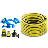 Aquarium Water Change Kit Fish Tank Cleaner with 5/10/15m Hose Connect Head