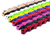 Bicycle Single Speed Fixed Gear MTB Bike Chain 96 Links