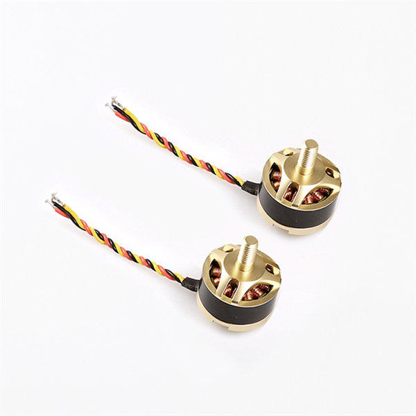 2PCS Hubsan H501S X4 RC Quadcopter Spare Part 1806 1650KV CW Brushless Motor