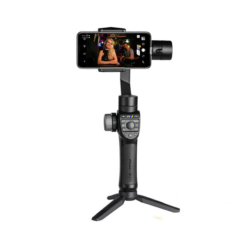 Freevision Vilta M Pro 3-Axis Handheld Gimbal Stabilizer for Smartphone Action Camera