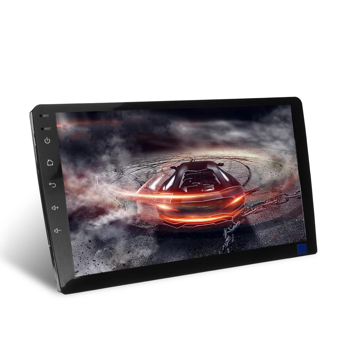 T3 9 Inch for Android 8.1 Car MP5 Player Quad Core 1+16G Stereo Radio GPS bluetooth WiFi Rear Carema