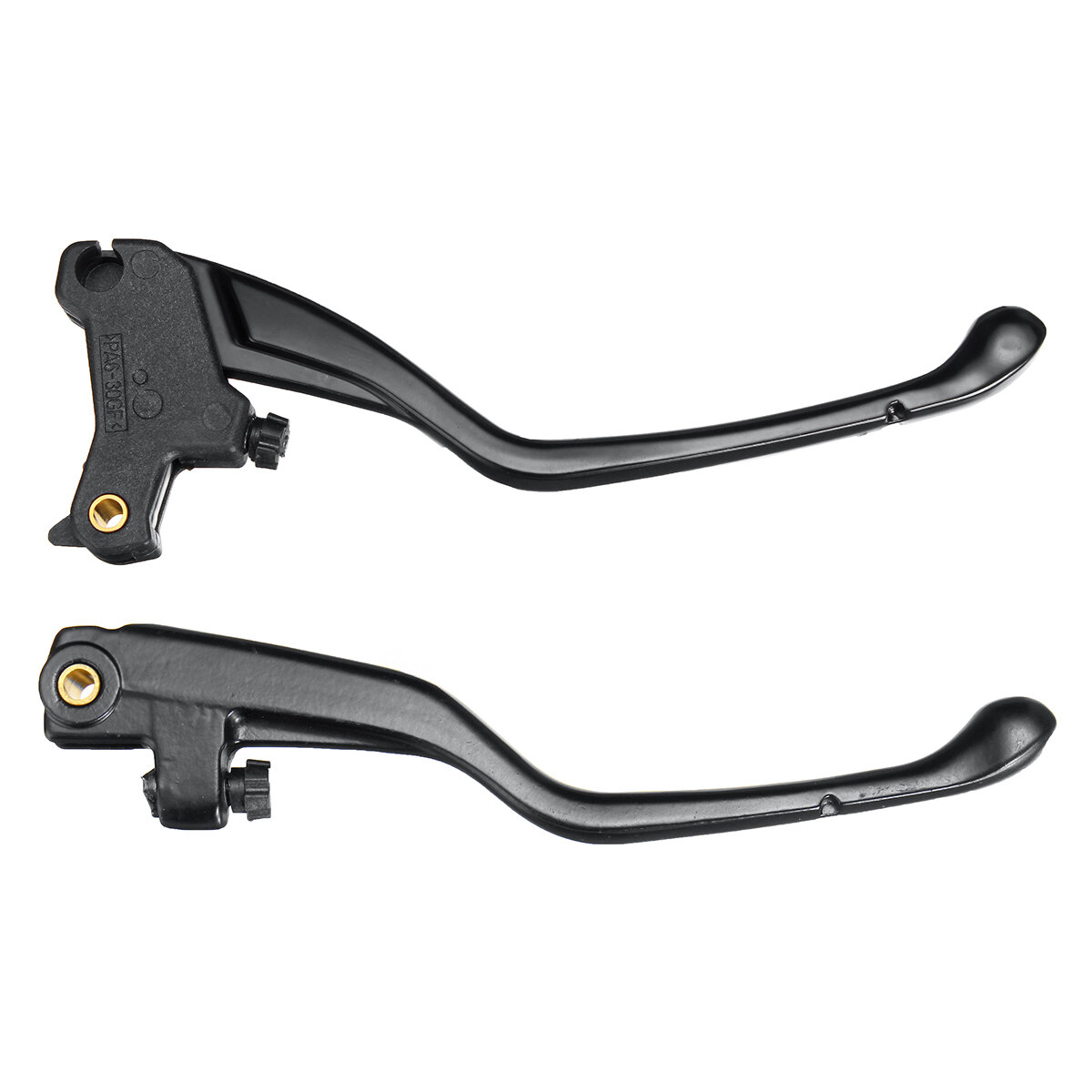 Motorcycle Alloy Clutch Brake Lever Set For BMW F800GS F800R F800S F800ST F800GT F700GS G650GS F650GS