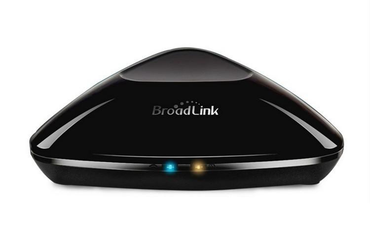 Broadli<x>nk RM Pro Smart Home Controlador Universal Remoto sem Fio Celular Automação Plug da UE
