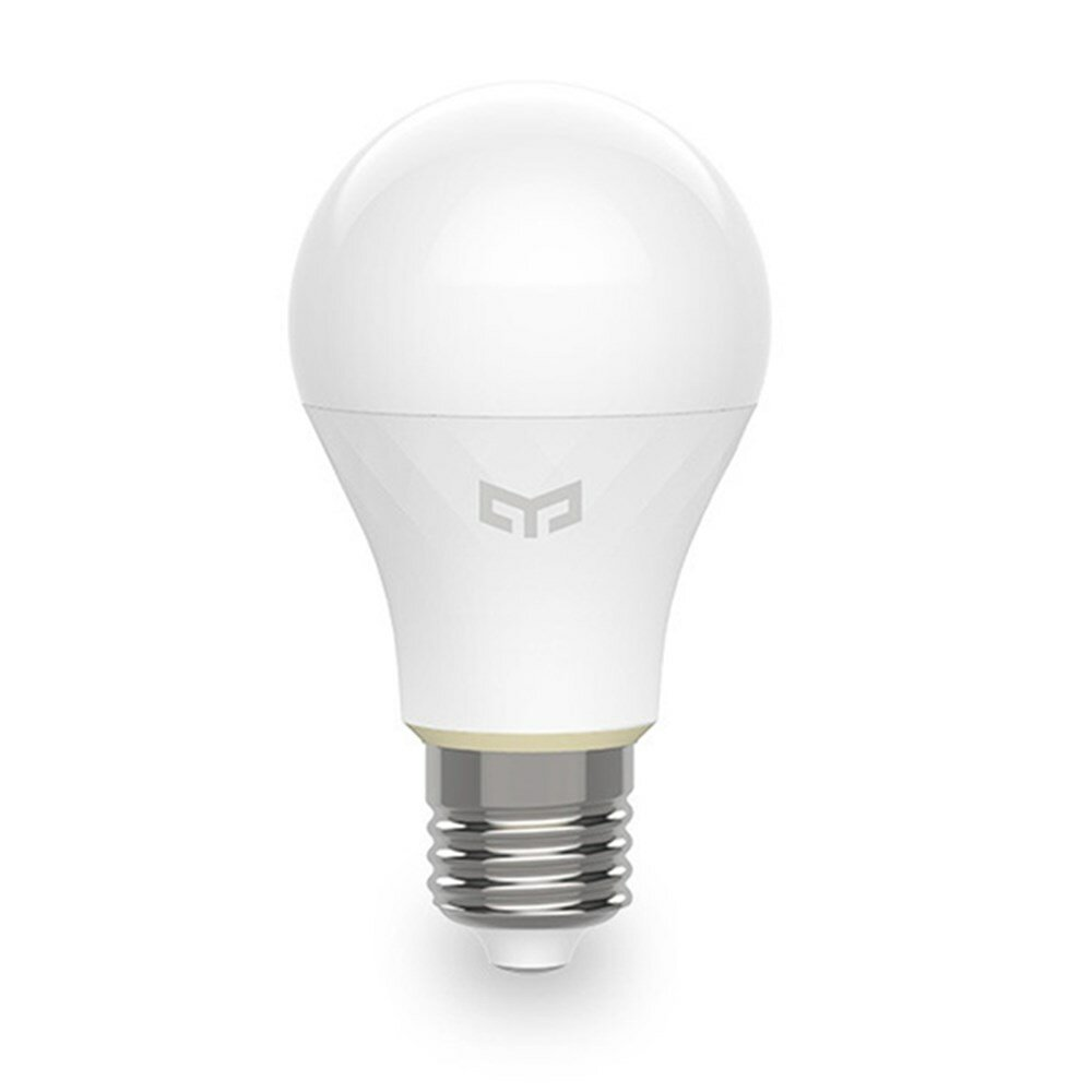 Yeelight YLDP10YL E27 6W Smart bluetooth Mesh LED Globe Bulb for Indoor Home AC220V(Xiaomi Ecosystem Product)