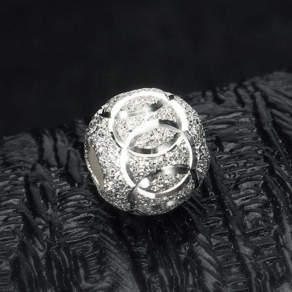 5pcs 925 серебро DIY Аксессуары для ювелирных изделий Loose Beads Дизайн