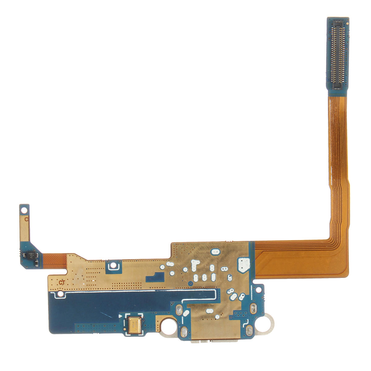USB-laadstation Dock Flex Cable voor Samsung Galaxy Note 3 Verizon N900V