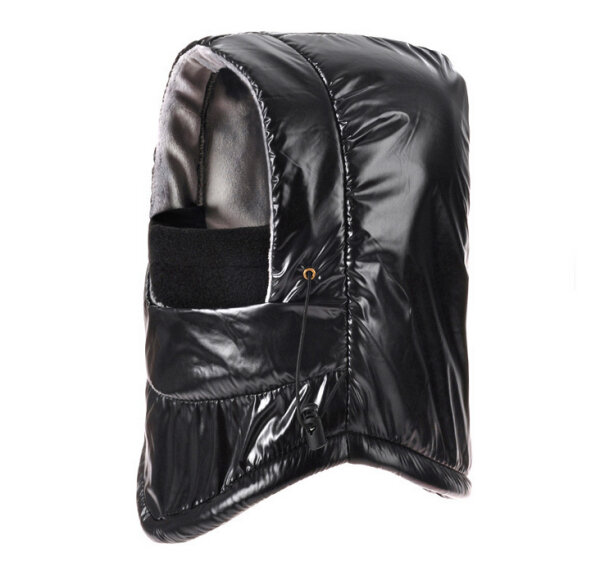 Motorcycle Outdoor Warmer Thick Face Masks Scooter Multifunction Sports Caps