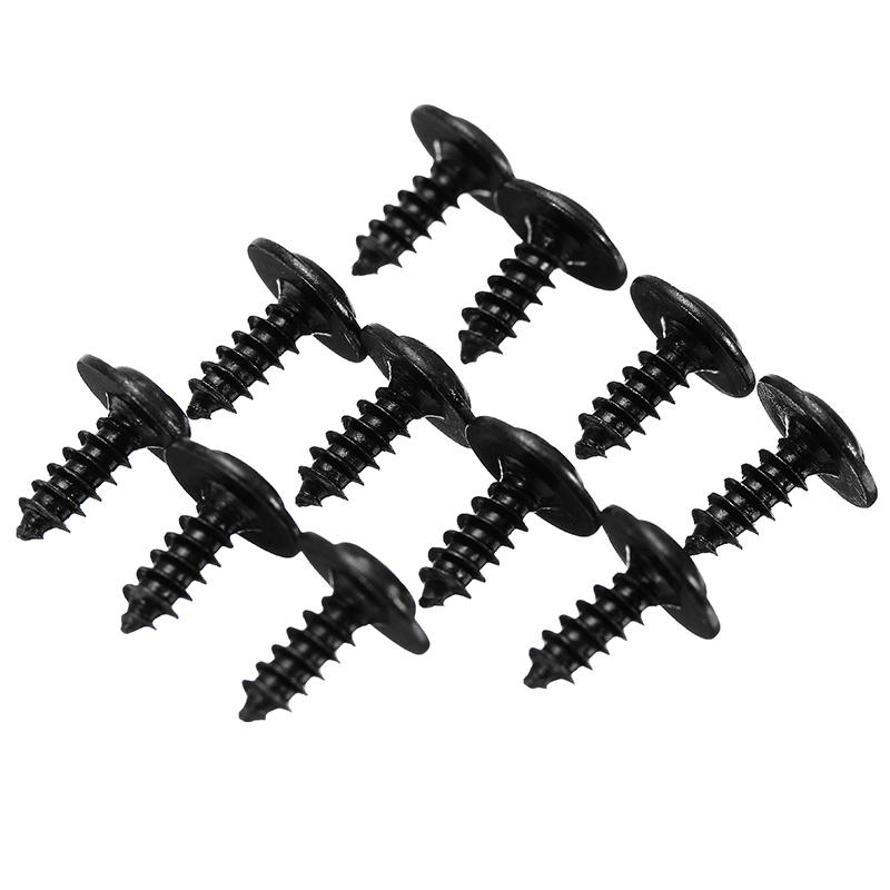 TRABALHADOR Toy Metal 3 * 8 * 8PWA Screw For Nerf Replacement Accessory Toys