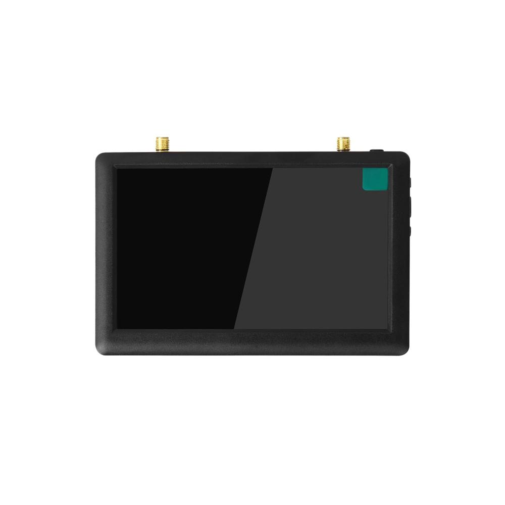 Hawkeye Little Flyer Ⅲ 5.8G 48CH 800*480 5 Inch FPV Monitor Displayer All-in-one For RC Drone
