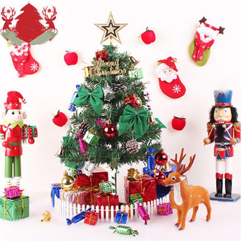 23PCS Hangende Decoratie van de Kerstboom presenteert de Ornamenten van de Appel van de Appel van de Appel van Kerstmis