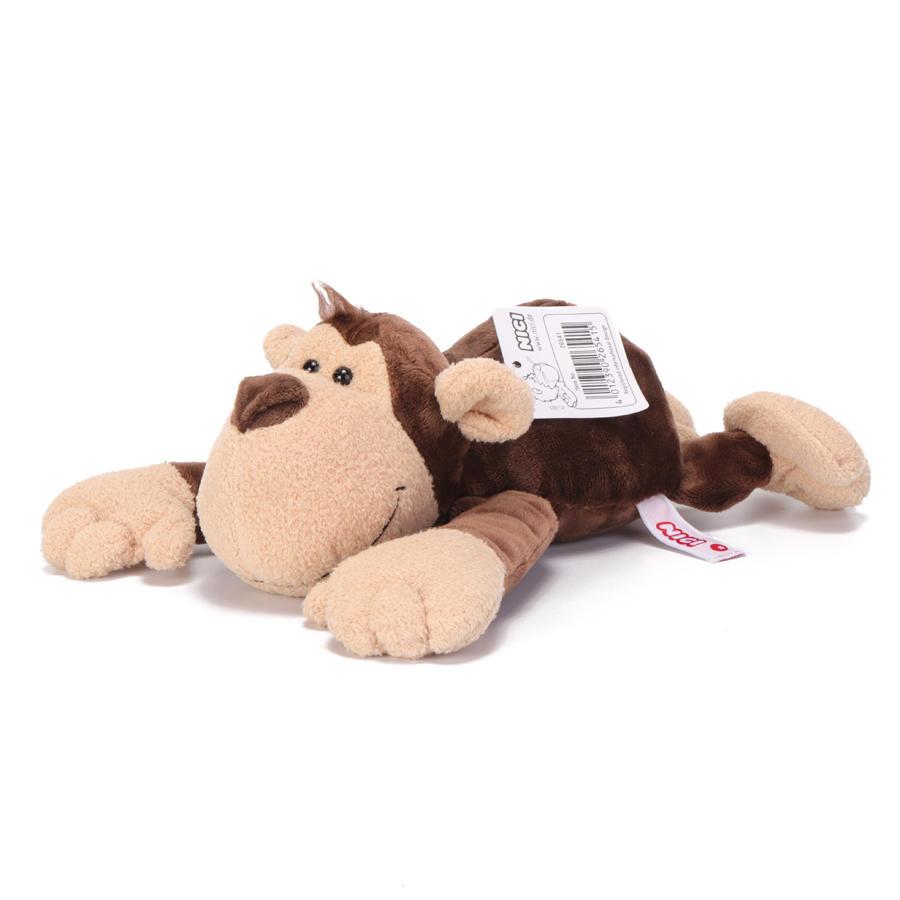 12 Polegada de Pelúcia Macaco Stuffed Animal Brinquedos de Pelúcia Boneca para Crianças Presentes de Aniversário de Natal Do Bebê