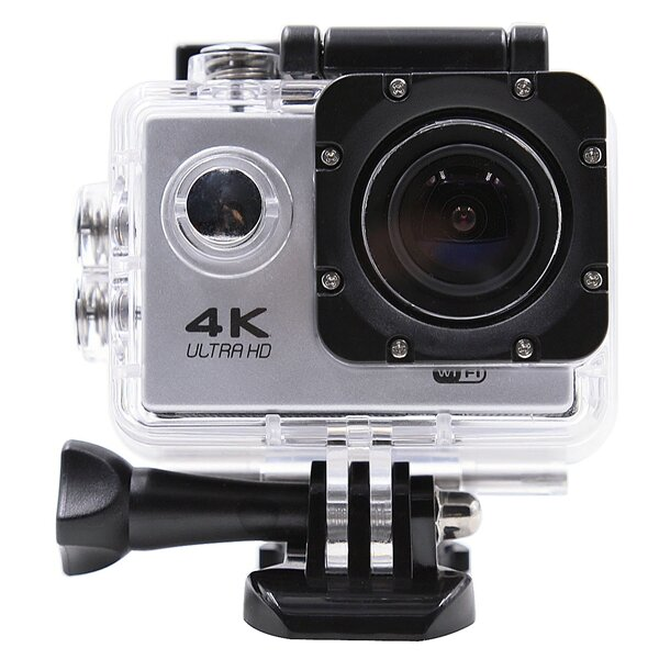 H9K WiFi Sports Action камера 4K 24FPS 2K 30FPS Ultra Extral HD 2 дюйма LCD