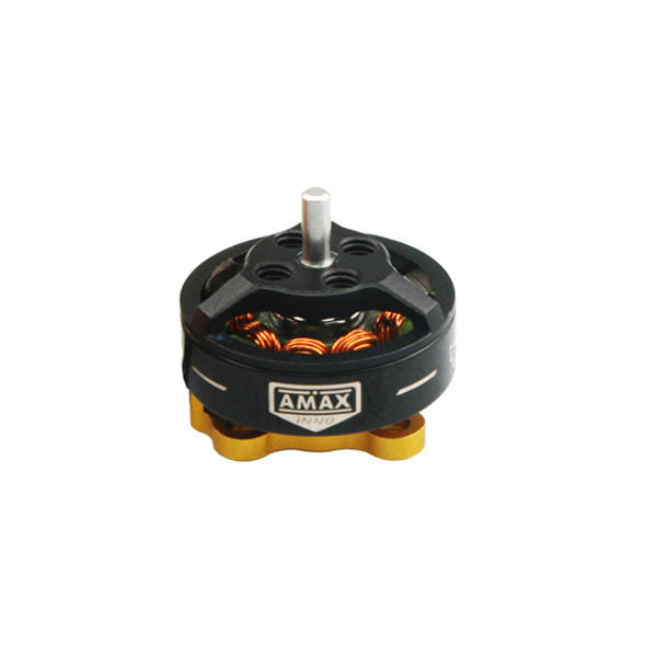 AMAXinno 1103 7500KV 1-2S Brushless Motor for RC Drone Toothpick FPV Racing Frame 3.8g