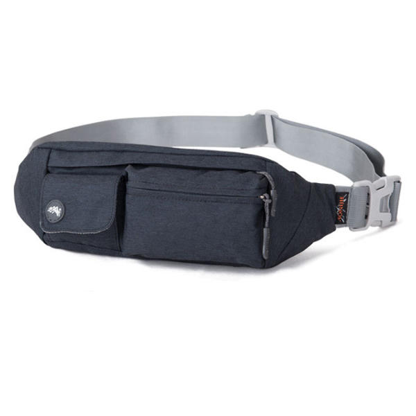 AONIJIE Waist Bag Outdoor Running Cycling Fitness Belt Bag Portable Phone Holder Belt Pocket
