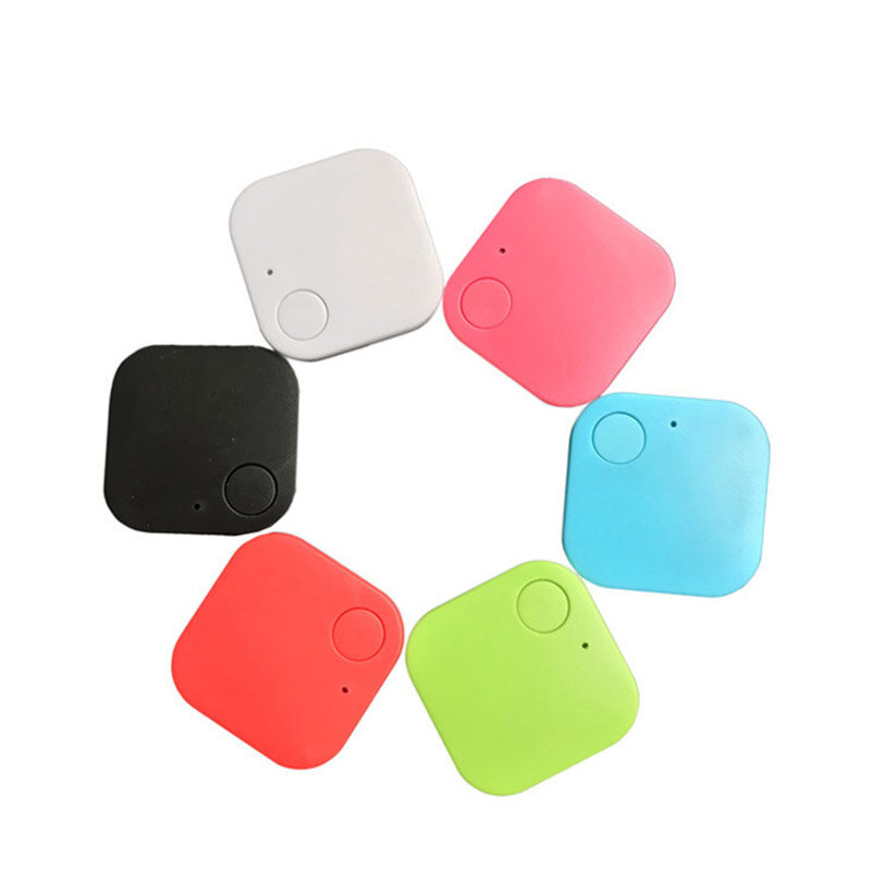Anti-lost Alarm Smart Two-way Mobile Phone Anti-theft Patch Wallet Keychain