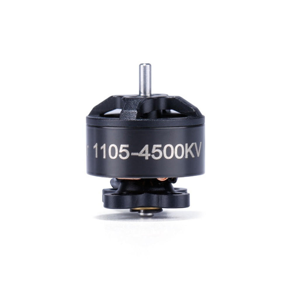 iFlight BeeMotor 1105 4500KV 2-4S Brushless Motor 1.5mm Shaft for RC Drone FPV Racing