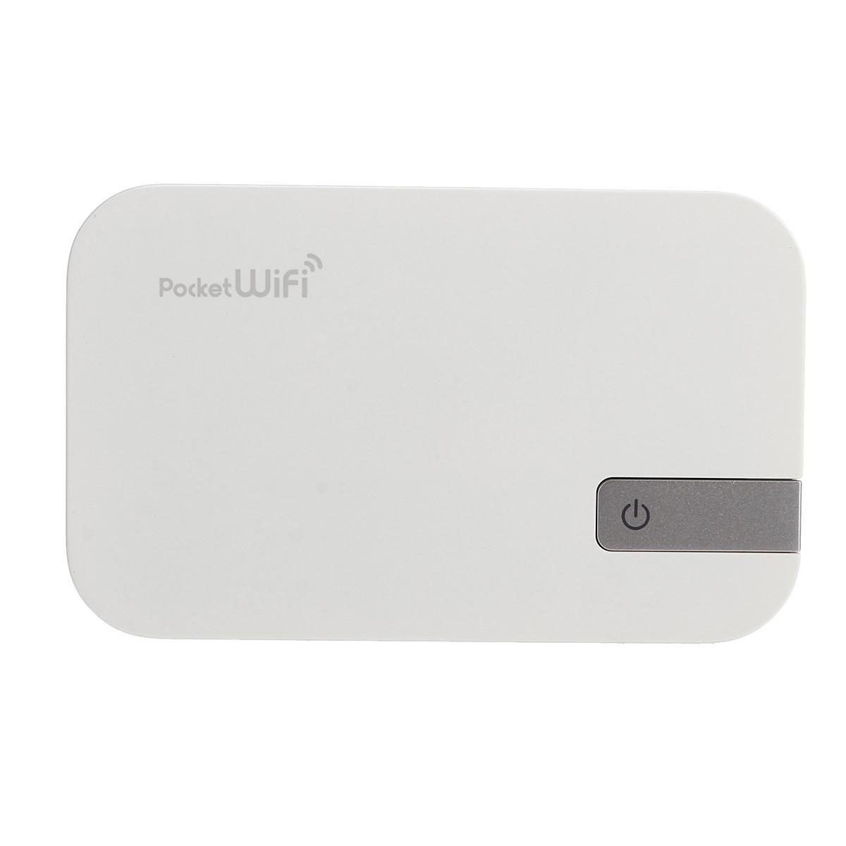 Портативный 4G / 3G LTE WIFI Беспроводной маршрутизатор Мобильный модем 150 Мбит / с Hotspot разблокирована
