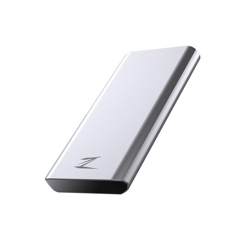 Netac USB3.1 Gen2 Portable SSD Z8 Solid State Drive 500MB/s Type-C Hard Drive Aluminum alloy 256GB 512GB 1TB 2TB with Adapter