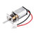 Feichao N20 1.9mm DC Motor With Metal Gear For DIY 4WD RC Car RC Robot