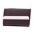 IPRee® PU Stainless Steel Card Holder Portable Credit Card Case ID Card Storage Box