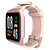 XANES® KY117 1.3'' Full Touch Screen IP67 Waterproof Smart Watch Sleep Blood Oxygen Monitor Stopwatch Find Phone Fitness Exercise Smart Bracelet