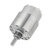 Machifit تيار منتظم 12V Gear Motor 33/100 / 190RPM 37MM 500 Geared Motor