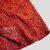Estilo étnico do vintage dos homens Padrão que imprime camisas ocasionais do verão