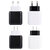US EU 5V 3.1A Dual USB Charger Power Adapter For Smartphone Tablet PC