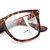 Retro progressive bifokale Lesebrille Automatischer Zoom Computer Presbyopie Brille