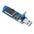 DC 3.5- 12V To DC 1.2-24V DC-DC USB Step UP / Down Power Supply Module Adjustable Boost Buck Converter