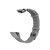 Mijobs Wristband Silicone relógio Banda para Huawei Banda 2 Pro B19 B29 relógio inteligente