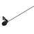 BOYA BY-M1DM Broadcast Omnidirectional Collar Dual-Head Lavalier Reverse Clip-on Wired Mic Microphone for Mobile PC Camera