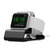 Aluminum Alloy Charging Dock Watch Stand Holder For iWatch/Apple Watch Series 1/2/3/4