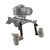 KEMO C1883 Dual Extension Extendable Arm with M6 Rosette Mount for ARRI Camera Stabilizer