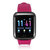 Bakeey 116 Plus HR Blood Pressure Oxygen Monitor Custom Dial Colorful Multi-sport Modes Smart Watch