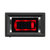 10pcs 12V Lead-acid Battery Capacity Indicator Power Measurement Instrument Tester With LED Display